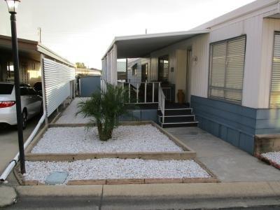 Mobile Home at 10210 Baseline #039 Rancho Cucamonga, CA