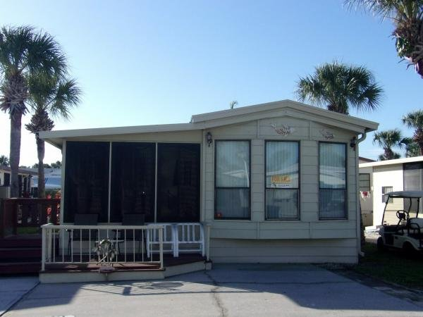 Mobile Home at 472 Roble, Fort Myers, FL