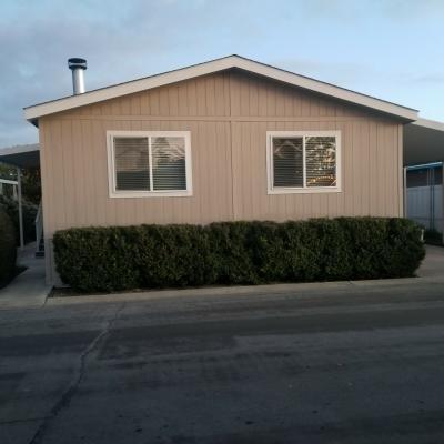 Mobile Home at 138 Granada Street Tustin, CA 92780