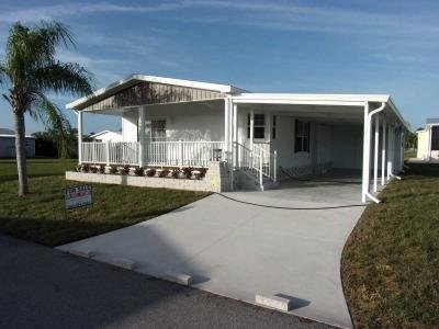 Mobile Home at 718 International Blvd. Arcadia, FL 34266