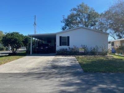 Mobile Home at 1000 Highgate Blvd. Winter Garden, FL