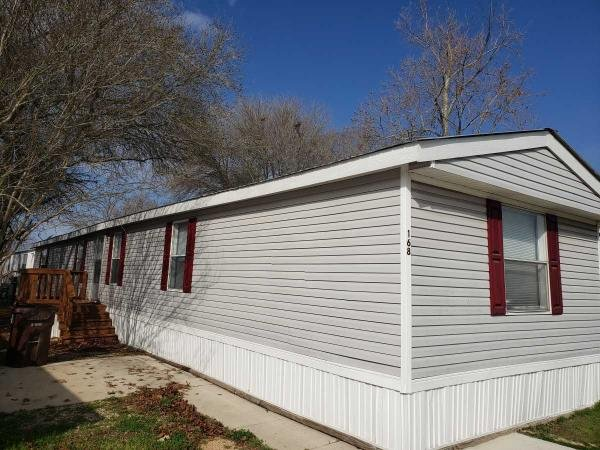 1999 Spirit Homes Mobile Home For Sale