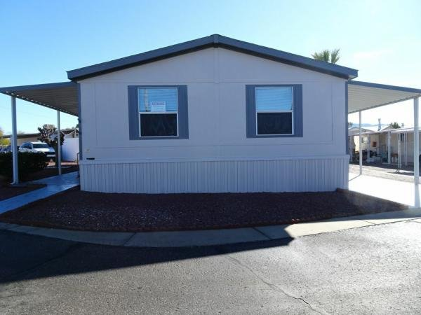 Mobile Home at 35590 South Highway 77, Tucson, AZ