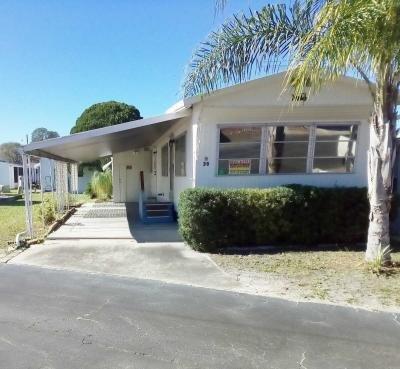 Mobile Home at 2121 New Tampa Hwy Lot H-38 Lakeland, FL 33815