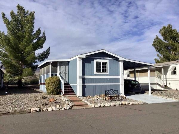 Mobile Home at 2050 W. State Route 89A, Lot #76, Cottonwood, AZ