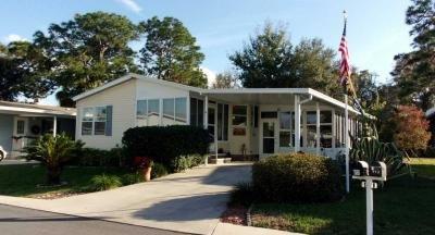 Mobile Home at 954 SE Lillian Street Lot 452 Crystal River, FL 34429