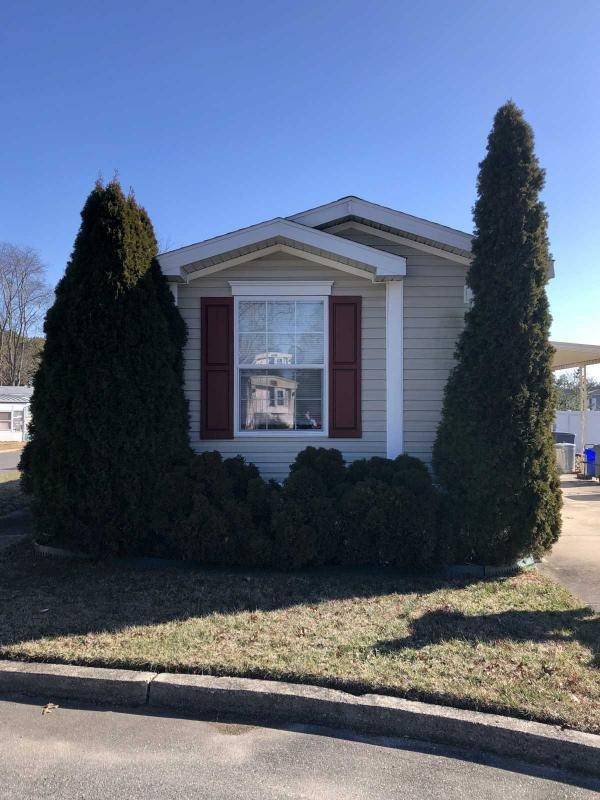Mobile Home at 2538 Tremont Ave #70, Egg Harbor Township, NJ