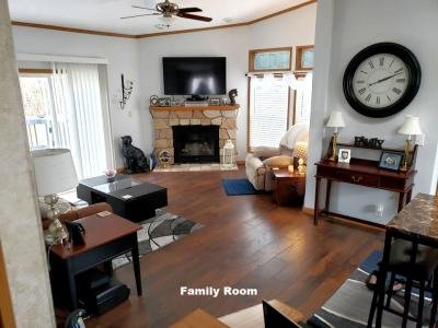 Mobile Home at 667 Egret Streetsboro, OH 44241