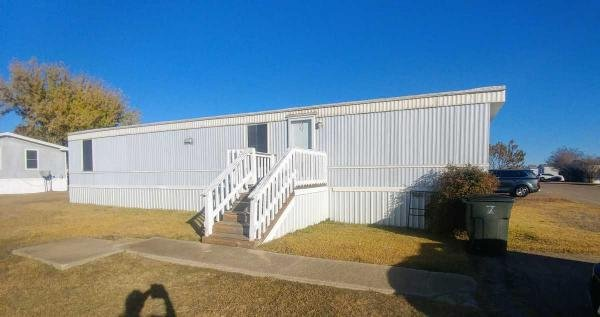 Mobile Home at 6100 E. Rancier Ave, 387, Killeen, TX
