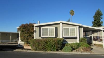 Mobile Home at 1220 Vienna Dr Spc 497 Sunnyvale, CA 94089