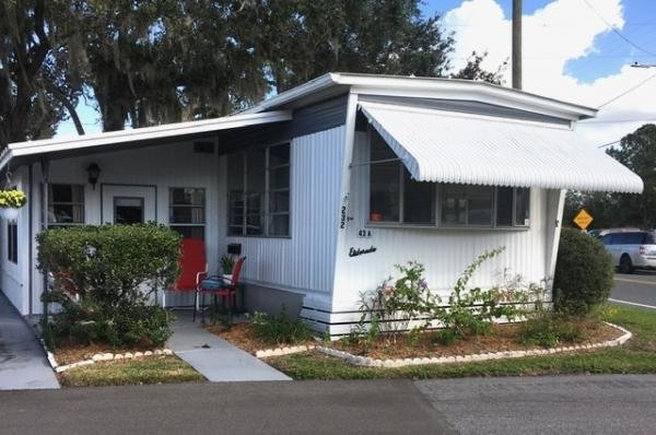 1973 Cadi Mobile Home For Rent