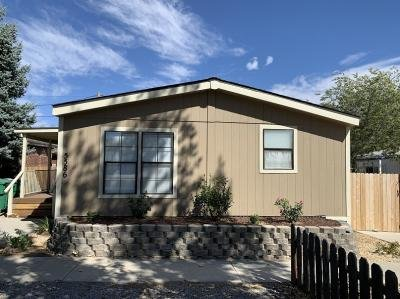 Mobile Home at 5586 Dayspring Sun Valley, NV 89433