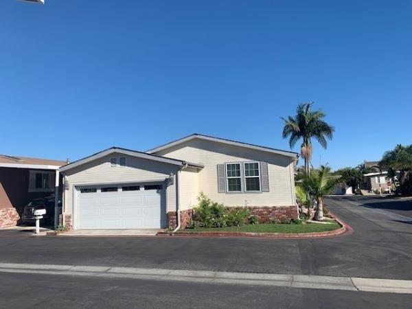 Mobile Home at 20701 Beach Blvd. #105, Huntington Beach, CA