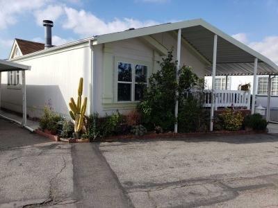 Mobile Home at 5200 Heil Ave. #49 Huntington Beach, CA 92649