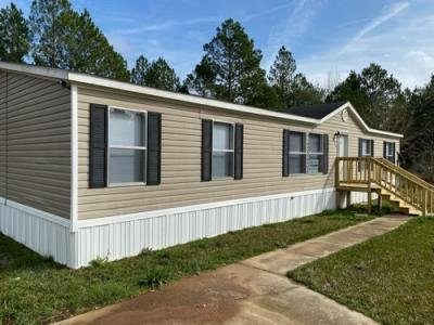 Mobile Home at 429 Paul Bayou Rd Mc Intosh, AL 36553