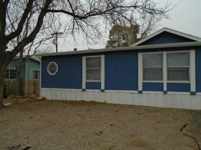 Mobile Home at 400 N 500 W, #189 Moab, UT
