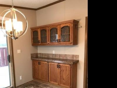 Mobile Home at 6610 Lear Nagle Rd #164 North Ridgeville, OH 44039