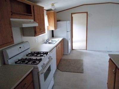 Mobile Home at 15 Bradley Lane Lot Ab15 West Branch, IA 52358