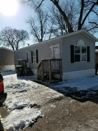 Mobile Home at 815 East Oakton #150 Des Plaines, IL