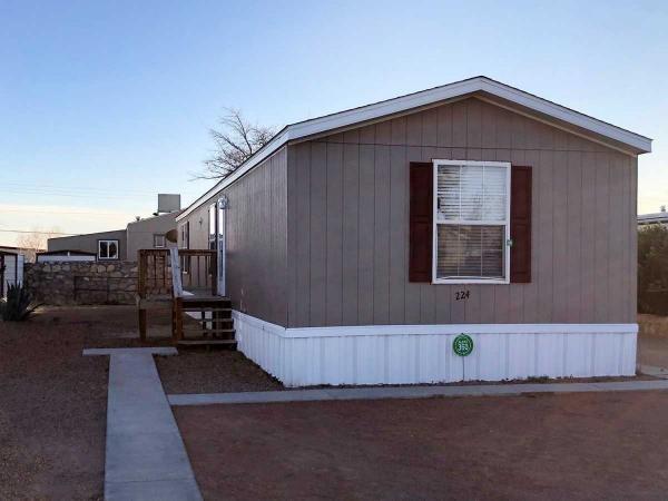 224 Friar Tuck El Paso TX undefined