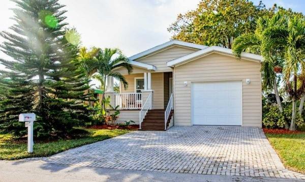 Mobile Home at 6602 Brandywine Dr. S. Lot 443, Margate, FL