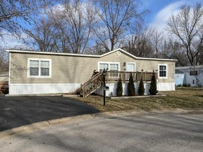 Mobile Home at 295 Cortes Court Saint Peters, MO