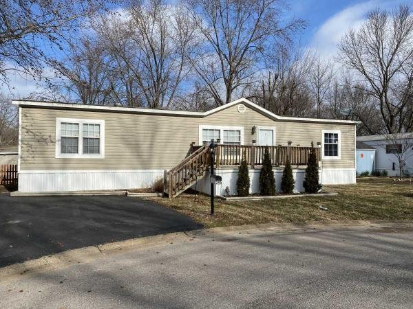 Mobile Home at 295 Cortes Court, Saint Peters, MO