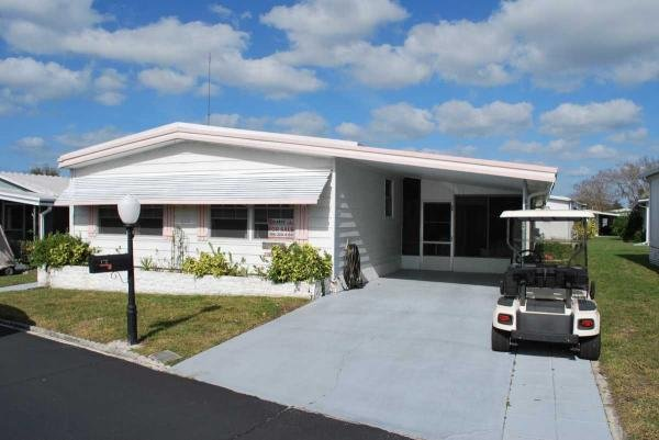 Mobile Home at 174 TOWER RD , Debary, FL