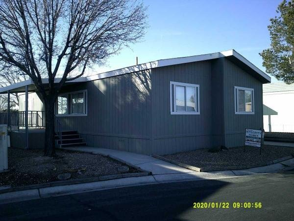 1995 Manufactured Home