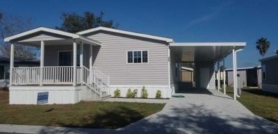 Mobile Home at 929 SE Ninja Avenue Crystal River, FL 34429