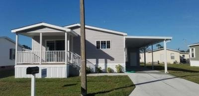 Mobile Home at 1952 SE Joan Rollins Avenue Crystal River, FL 34429