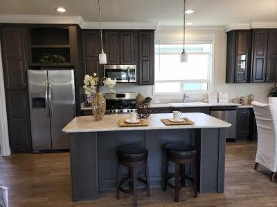 Mobile Home at 6241 Warner #154 Huntington Beach, CA 92647