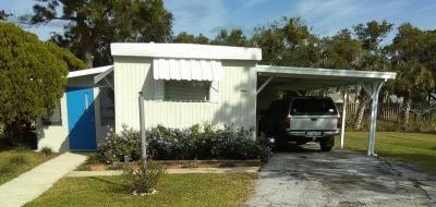 Mobile Home at 2051 Pioneer Trl #9 New Smyrna Beach, FL 32168