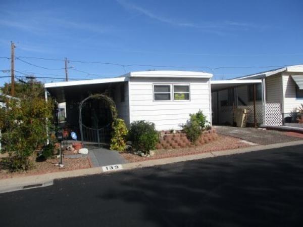 Mobile Home at 10401 N. Cave Crk Rd., #133, Phoenix, AZ