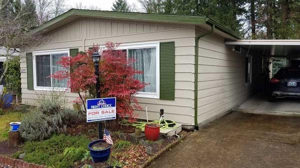 Mobile Home at 17108 SW Eldorado Dr, Tigard, OR