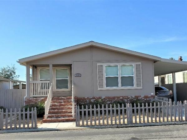 2016 Golden West Mobile Home For Rent