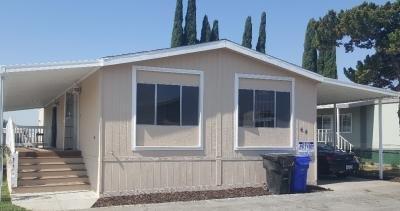 Mobile Home at 10701 CEDAR AVE SPC 64 Bloomington, CA 92316