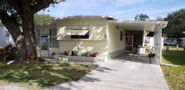 Mobile Home at 2510 W. Shell Point Rd. # 163, Ruskin, FL
