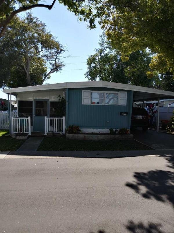 Mobile Home at 9252 47th Ave. N. , Saint Petersburg, FL