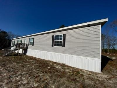 Mobile Home at 252 BLACK CREEK CHURCH RD Mount Croghan, SC