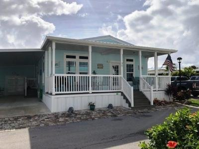 Mobile Home at 35 Ne Nautical Dr Jensen Beach, FL 34957