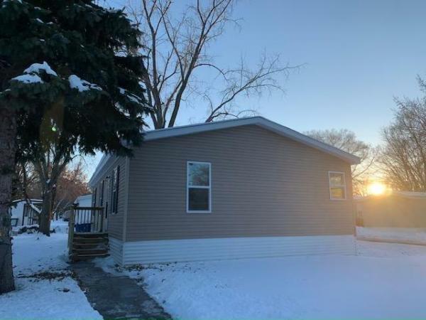 Mobile Home at 106 - 112th SQ NE, Blaine, MN