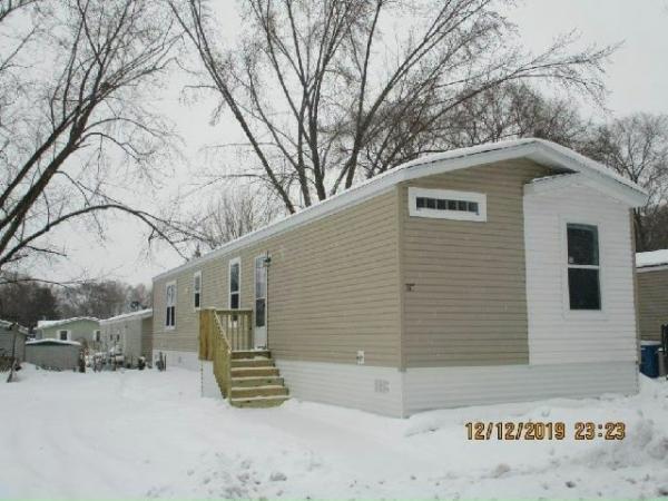 Mobile Home at 117 - 111th SQ NE, Blaine, MN
