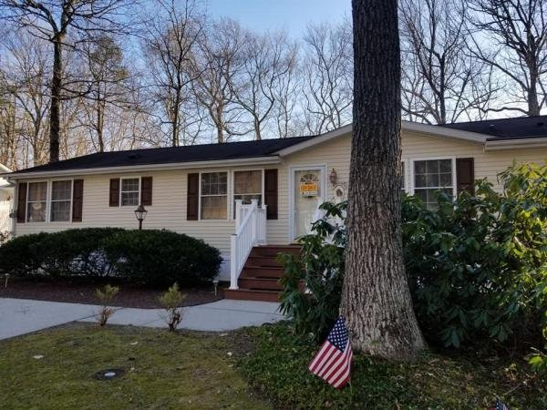 Mobile Home at 6 Edgewood Drive, Cream Ridge, NJ