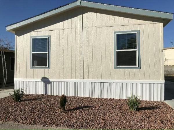 Mobile Home at 825 N Lamb Blvd, #8, Las Vegas, NV