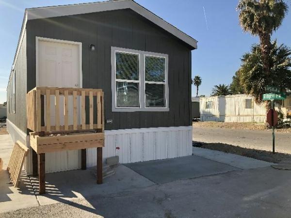 Mobile Home at 825 N Lamb Blvd, #168, Las Vegas, NV