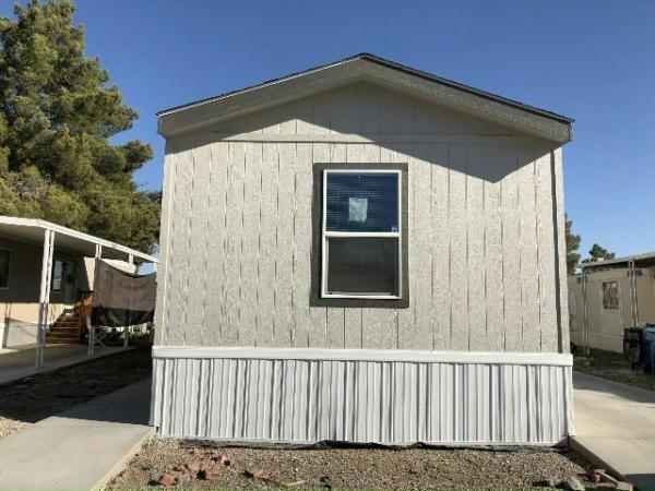 Mobile Home at 825 N Lamb Blvd, #122, Las Vegas, NV