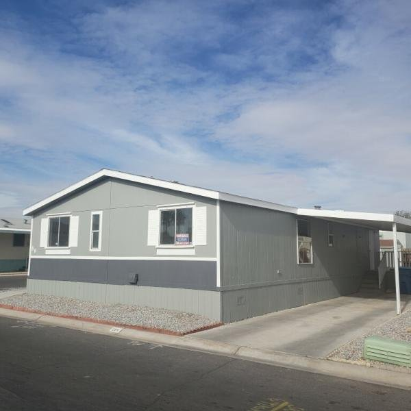 Mobile Home at 3001 Cabana Drive #089, Las Vegas, NV