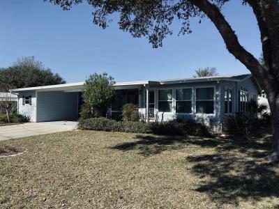 Mobile Home at 2546 POTOMAC PATH Grand Island, FL 32735