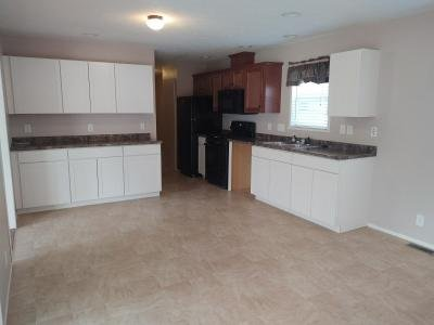 Mobile Home at 54152 Ash Rd. Lot 332 Osceola, IN